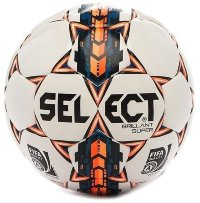 Мяч футбольный Select Brilliant Super FIFA 32П 2015 810108/П