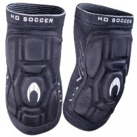 Налокотники HO SOCCER CODERA COVENANT BLACK 050.6044.02