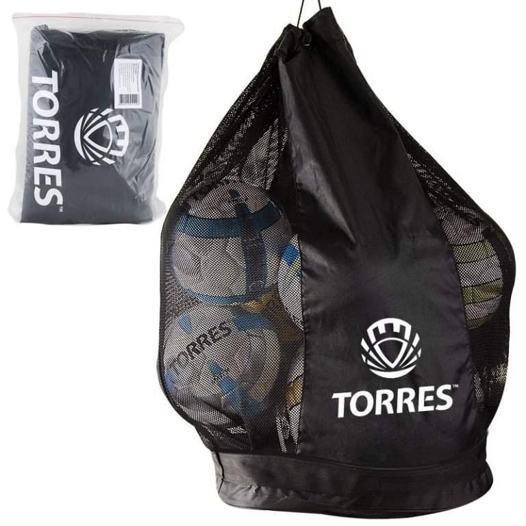 2bf61c0fab6a Сумка-баул для мячей Torres SS11069 купить в интернет-магазине Профи ...